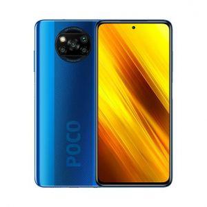 Xiaomi Poco X3 NFC EU 6GB-64GB Cobalt Blue