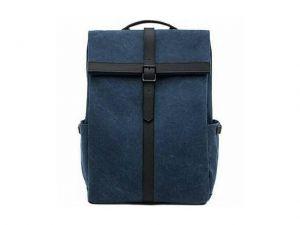 NINETYPOINT Grinder Oxford Leisure Backpack Mochila - Azul oscuro