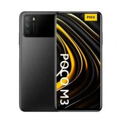 Xiaomi Poco M3 EU 4GB-128GB Power Black