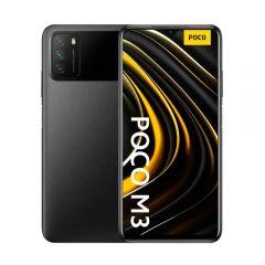 Poco M3 (64GB + 4GB) - Negro